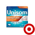 Walmart_Unisom® Products_coupon_38255