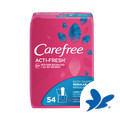 No Frills_Carefree® Liners_coupon_38360