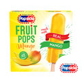 The Home Depot_Popsicle Mango Fruit Pops_coupon_39657