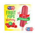 7-eleven_Popsicle Raspberry Fruit Pops_coupon_39660