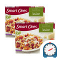 Wholesale Club_Buy 2: Smart Ones_coupon_40881
