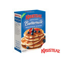 Thrifty Foods_Select Krusteaz Pancake or Waffle Mix_coupon_42327