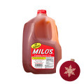 Foodland_Milo's Tea and Lemonade_coupon_42547