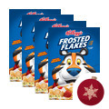 London Drugs_Buy 4: Kellogg's® Cereals_coupon_42756