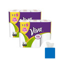 The Home Depot_Buy 2: Viva® Paper Towels_coupon_43247