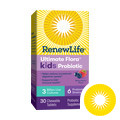 Hannaford_Renew Life® Kids Probiotics_coupon_44978