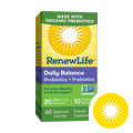 Super A Foods_Renew Life® Probiotics + Organic Prebiotics_coupon_44979
