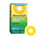 Hannaford_Renew Life® Adult 50+ Probiotics_coupon_44983