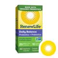 Freshmart_Renew Life® Probiotics + Organic Prebiotics_coupon_45791