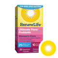 Quality Foods_Renew Life® Women's Care Probiotics_coupon_45790
