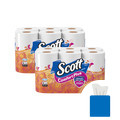 Hannaford_Buy 2: SCOTT® Bath Tissue_coupon_43269