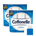 Hannaford_Buy 2: COTTONELLE® Bath Tissue_coupon_43277