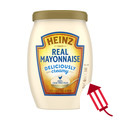 Save Easy_Heinz® Real Mayonnaise_coupon_48220