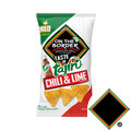 Key Food_On The Border Taste of Tajin Tortilla Chips_coupon_48388