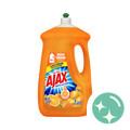 Walmart_Ajax Dish Liquids_coupon_49414