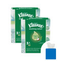 Family Foods_Buy 2: Kleenex® BUNDLE PACK®_coupon_43271
