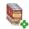 Campbell Company of Canada_Buy 4: Select Campbell's Ready to Serve Soups_coupon_50302