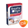 GlaxoSmithKline_Breathe Right Nasal Strips_coupon_50901
