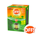 Michaelangelo's_OFF!® Backyard Mosquito Lamp_coupon_53062