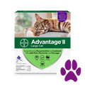 Save Easy_Advantage® II 2 pack Cat_coupon_57562