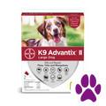 Super One Foods_K9 Advantix® II 2 pack_coupon_58237
