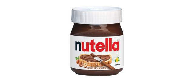 Nutella® Hazelnut Spread coupon