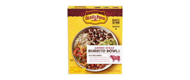 Select Old El Paso™ Products coupon